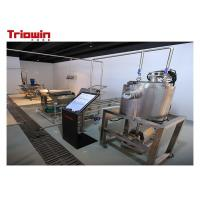 Quality Pneumatic Vacuum Pressing Systems Use To Extraction Process Of The Berries Fruits for sale