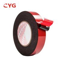 Quality Adhesive Tape Polyethylene Cross Linked PE Foam Aluminum Insulation Polyolefin for sale