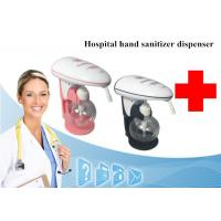 Best Hospital Reception Tabletop Touchless Hand Soap Dispenser Automatic ODM & OEM wholesale