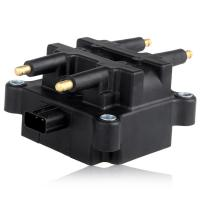 Quality Durable Car Ignition Coil , Mazda Ignition Coil Low Resistivity Copper Wire for sale