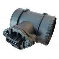 Opel Air Flow Sensor 0 280 217 106 , High Resolution Mass Air Flow Meter 60588419 for sale
