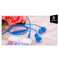Quality 2016 promotion earphone for iphone earphone with mic for iphone 6 earphone wholesale for sale