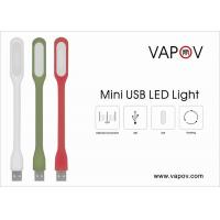 Best Colorful portable 1.2W Mini USB LED Light  for laptop Life 5000H wholesale