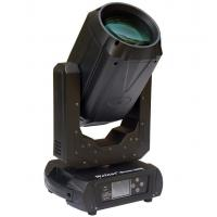 Buy cheap Two prisms 260W Beam Wash Stage Moving Head Light With Rich Colorful Effect from wholesalers