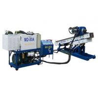 Buy cheap Small Skid Mounted Split Anchor Drilling Rig DTH Hammer Drill Machine from wholesalers