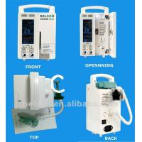China IV Infusion pump CE marking on sale