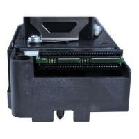 Quality Unlocked Solvent Printer Spare Parts F186000 Epson DX5 Print head for sale