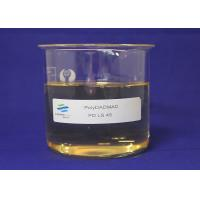 Quality Cas 26062-79-3 Poly Dadmac Cationic Polymer PH 3.0~7.0 With MSDS For Industry for sale