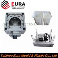China EURA professional high quality plastic washing machine mould, good price mold machine on sale