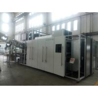 Quality Automatic Plastic Bottle Making Machine / Plastic Injection Molding Machine  for sale