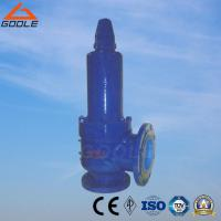 Quality Petroleum Oil Refinery Used Safety Valve for sale