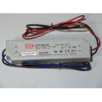 Best Meanwell led driver LPV-60-24 wholesale