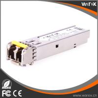 China Cost-effective 1490nm 80km SFP CWDM Optical Transceiver on sale