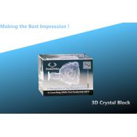 Best 3D ENGRAVING CRYSTAL RECTANGLE/BLANK 3D CRYSTAL/3d crystal image/3D crystal train gifts wholesale