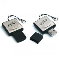 Quality customizedepoxy usb with your own logo or message 512MB/1GB/2GB/4GB/8GB/16GB for sale