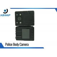 Quality Police Body Camera Recorder HD 1296P IR Night Vision 32GB/64GB Security Pocket for sale