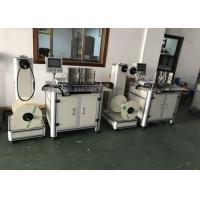 Quality Semi Automatic Industrial Steel O Book Double Loop Wire Binding Machine for sale