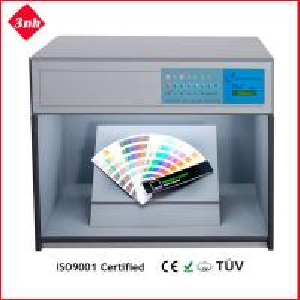 Quality 60cm tubes color light box with D65/TL84/UV/F/CWF/TL83 light sources P60(6) for sale