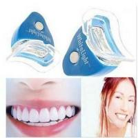 China Dental Tooth Whitening Teeth Whitener whitelight as seen on tv easy use factory direct on sale