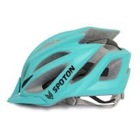 China Lightweight Crash Bicycle Helmets For Adults In Mold Casual Adjustable on sale