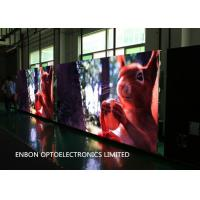China High Refresh Rate P3.91 SMD2121 Indoor Rental Full Color Flexible Led Display on sale