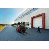 Quality Automatic Roller Factory Entrance Door for sale