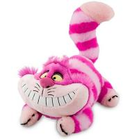 Quality lying Pose Pink Cheshire Cat Plush Toys for sale