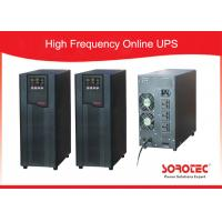Best Digital control DSP technology Pure sine wave high frequency online UPS wholesale