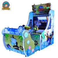 Quality High Definition Display Shooting Game Machine For Amusement Park for sale