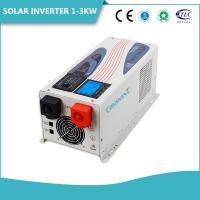 Quality Renewable Built - in MPPT Solar Power Inverter With Intelligent Design Mode for sale