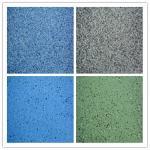 Quality Multi - Color Flexible Vinyl Flooring , 2*20m Homogeneous PVC Flooring for sale