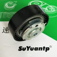 Quality Renault logan Timing Belt Tensioner Pulley VKM 50570/8200908180 VKMA 06009 GT355.45 T43225 for sale