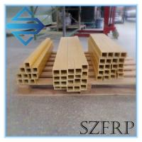 Frp Square Tube