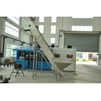 Quality Automatic Pet Blowing Machine , PET Bottle Blower EC / ISO9001 8000-12000 BPH for sale