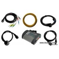 Quality Factory Offer On Mercedes Compact 4 SD Connect Diagnosis for sale