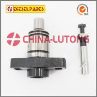 Quality plunger type fuel injection pump plunger  Elemento T Type 2 418 455 508 for RENAULT PES6P120A320RS7343 for sale
