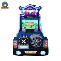 Buy cheap Crazy Ejaculation simulation Arcade Machine Shooting Games from wholesalers