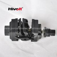 Quality Cable Clamp Transmission Line Hardware Wire Piercing Connector High Performance for sale