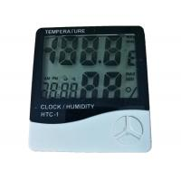 Quality High Accuracy Digital Room Thermometer , Indoor Digital Room Thermometer for sale