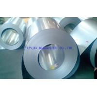 Quality Corrugated Panels Hot Dipped Galvanized Steel Coil / Zinc Coated Sheet BS1387-1985 for sale