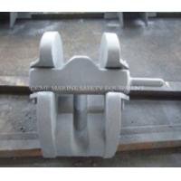 Quality Marine Cast Steel Lever Type Anchor Chain Stopper for sale