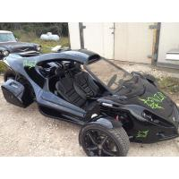 China 1998cc High Powered 3 Wheel Motorbike With 2 Seats And Car System , 29x18R20 on sale