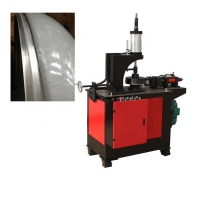 Quality CE 3 Axis  Φ5 Tube Expanding Machine  Double Position for sale