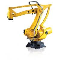 Quality HR120-4-2400 / HR180-4-3200 / HR300-4-3300 4-Axis Robot Palletizing System for sale