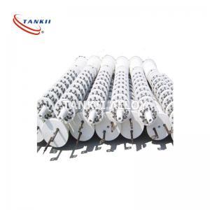 Quality U Shape 20mm Tube Furnace Bayonet Heating Element 3KW for sale