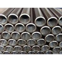 Quality BW NW HW PW Oil Field Casing Tube DCDMA Standard Corrosion Resistant for sale