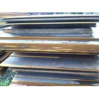 China Mile Carbon Steel Plate for structure , carbon steel diamond plate on sale