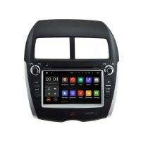 Quality Touch Screen 2010 - 2012 Mitsubishi DVD GPS  , Mitsubishi Asx Navigation System for sale