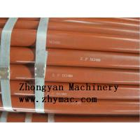 China ASTM A106/A53 Seamless  pipe on sale