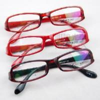 Quality Colorful Woman′s TR90 Eyeglasses (8837) for sale